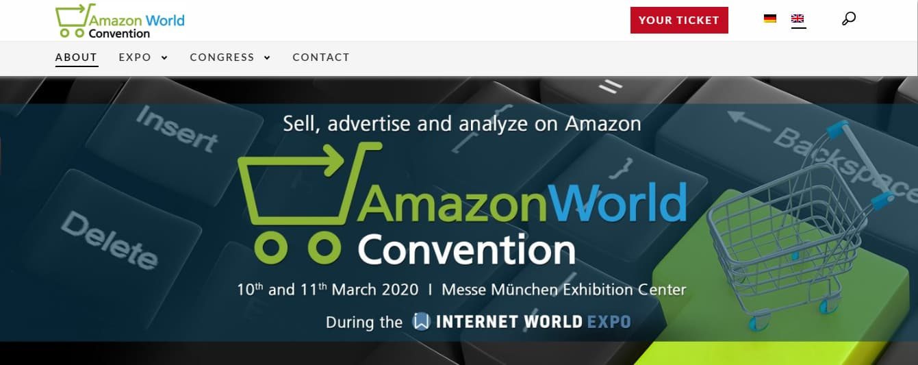 Amazon World Convention