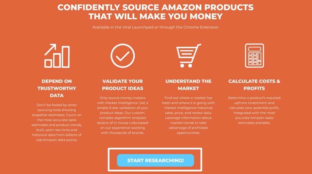 Market Intelligence VL