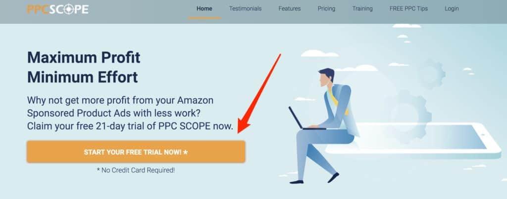 PPC Scope Amazon