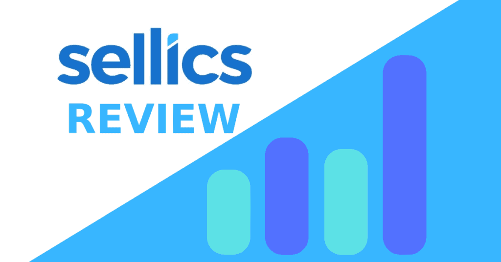 Review Sellics