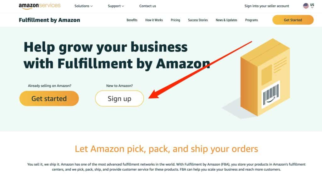 Shopify Vs Amazon FBA