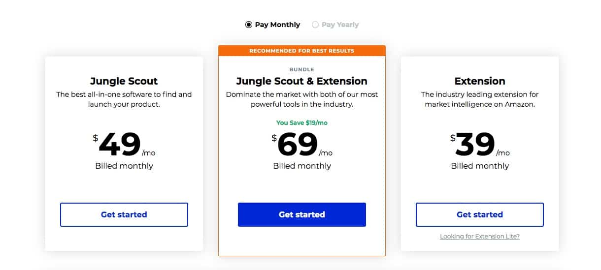 viral launch chrome extension price