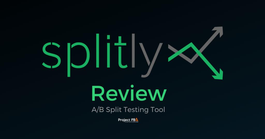 Splitly Amazon Review