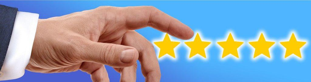 Amazon Review Request Button