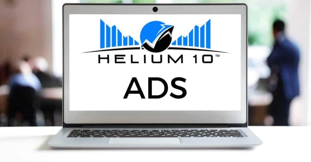 Helium 10 PPC